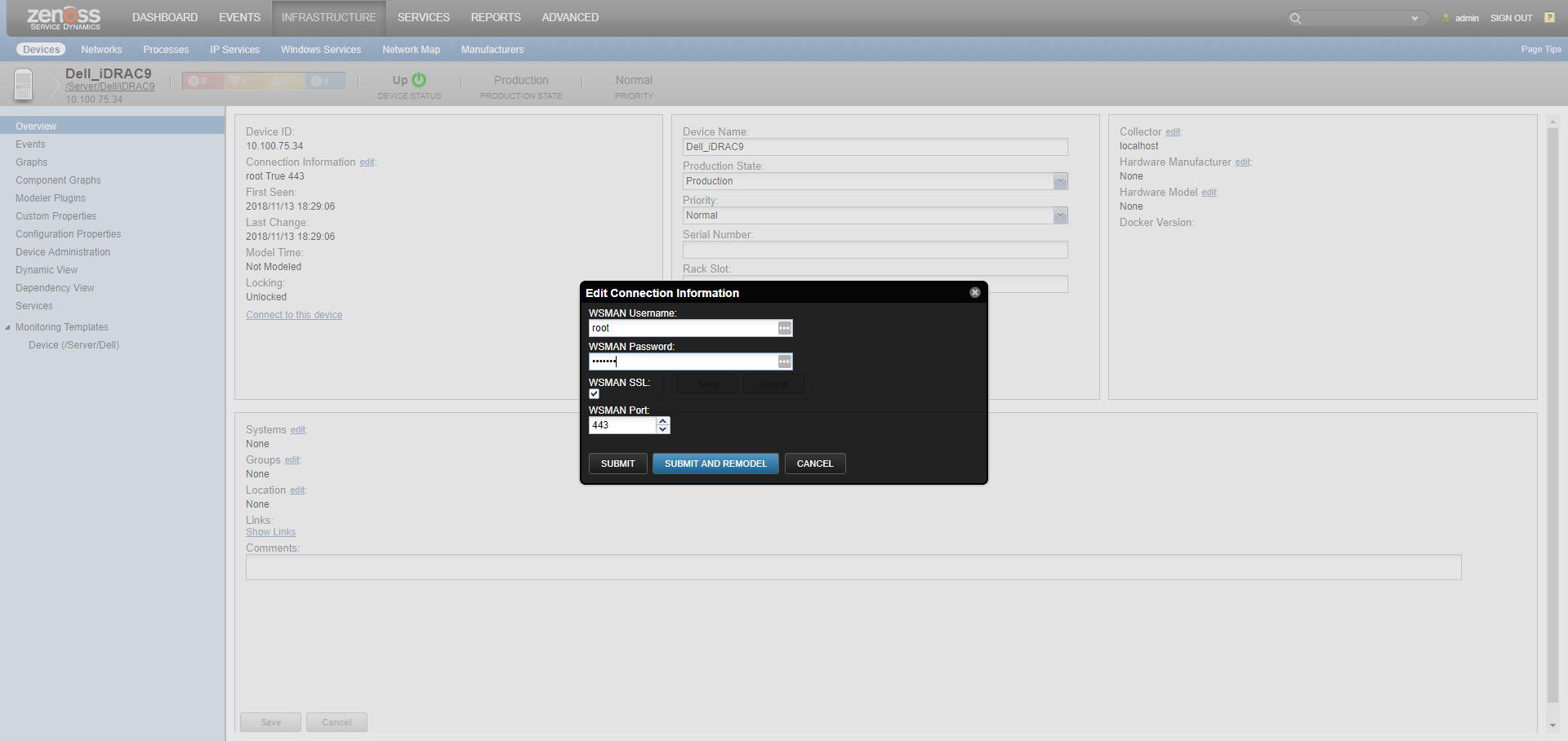 Zenoss Integrations Documentation